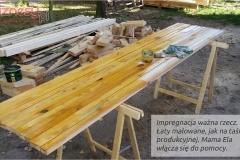 55-impregnowanie-lat-drewnianych