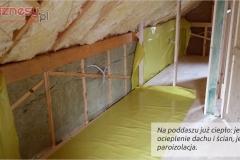 90-poddasze-zakladanie-paroizolacji