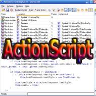 Co tojest ActionScript?