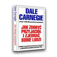 Jak zdobyć przyjaciół izjednać sobie ludzi – Dale Carnegie – recenzja książki