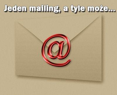 Mailing komercyjny