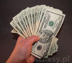 Pieniądze w biznesie internetowym