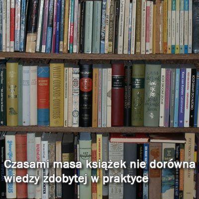 Książki to nie wszystko