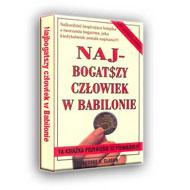 Najbogatszy człowiek wBabilonie – George S. Clason – recenzja książki