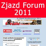 Zjazd Forum e-biznesu 2011