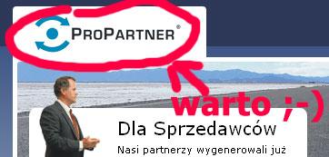 Programy partnerskie wjednym miejscu