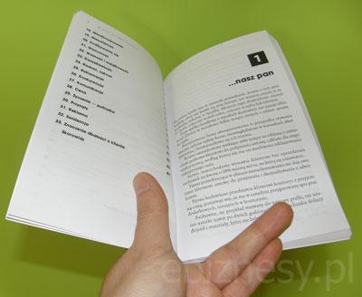 33 rady, czyli publikacja oobsłudze klienta