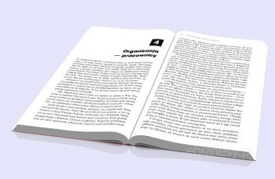 Otwarta publikacja o biznesie