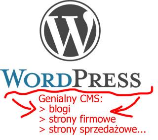 WordPress - czyli doskonały CMS