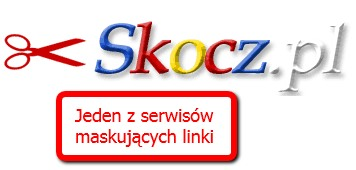 Serwis skracający skocz.pl