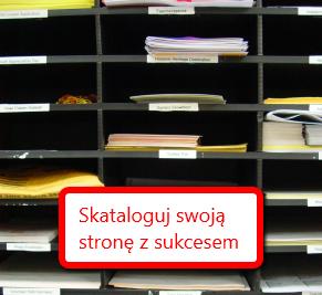 Jak dodawać strony do katalogów stron?