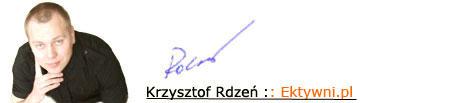 Krzysztof Rdzeń