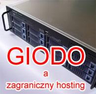 Zagraniczny hosting a GIODO