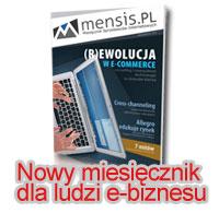 Mensis.pl – nowy miesięcznik dla branży e-commerce