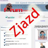 Konferencja e-biznesu, czyli coroczny Zjazd Forum.ebiznesy.pl