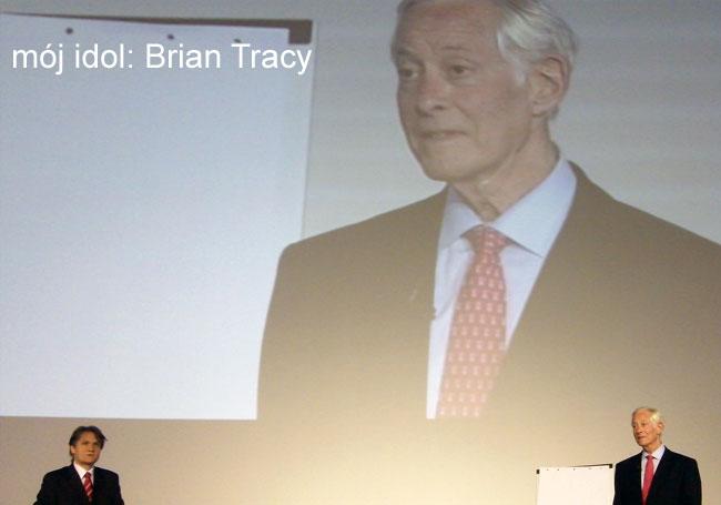 Szkolenie Briana Tracy w Warszawie