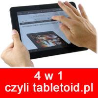 4 wjednym, czyli sklep, blog, forum iporadnik – coś nowego we-handlu