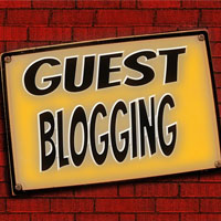 Wpisy gościnne na blogach