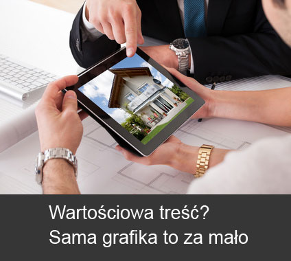 Sama grafika to za mało