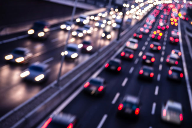 Autostrada życia