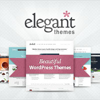 Elegant Themes – jedne znajlepszych szablonów doWordPressa