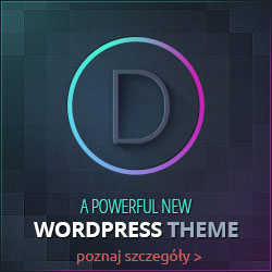 Divi – prawdopodobnie jedyny szablon do WordPressa, jakiego potrzebujesz