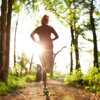 RUN Forrest. RUN! Cz. #3 serii: 3 Etapy odkrywania własnej drogi w życiu kobiety