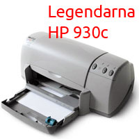 Legendarna HP 930c