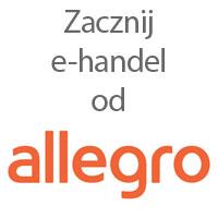 Zacznij e-handel od Allegro