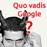 Algorytm Google inienaturalne linki – doczego todąży?