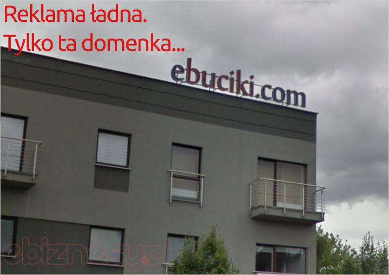 ebuciki.com - reklama idomena